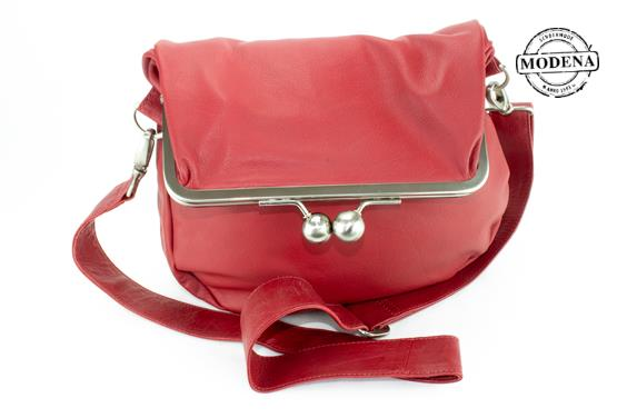 Detailpagina - Ander damesschoenen model: ROOD CANNES BAG